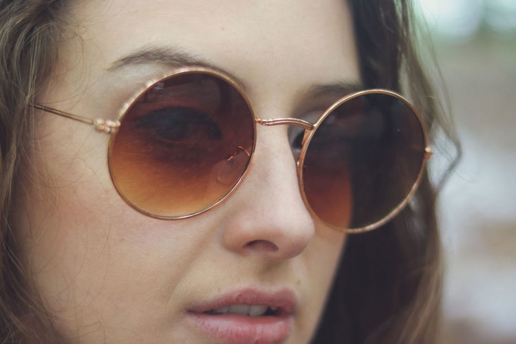 Character Close-up Cool Day Eyeglasses  Human Face One Person Outdoors People Sunglasses Young Adult Be. Ready.