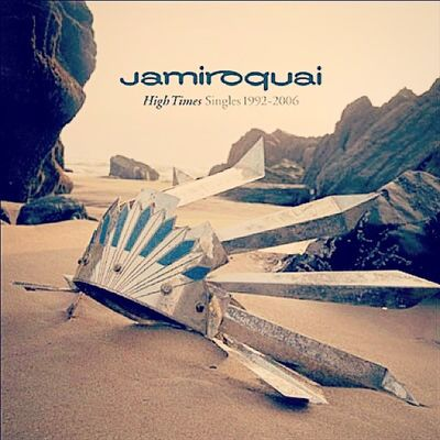 Before all of this digital sound productions and loop samplings ( that creates EDM today ) , let's not forget the original , raw instumented , fuly analog recorded , highly creative masterpiece of the 90's that we call it FUNK . I just fuckin love this guy / band . Jamiroquai Funk Edm Throwback albumcover