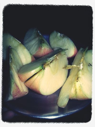 nakakalasing ang apple na to <3