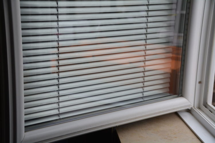 Window Blinds At Home