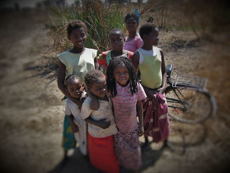 Adult Africa African People Day People Poor People  Real Life Photography Real People