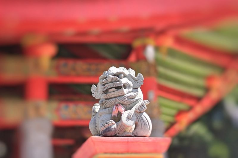 Historical Monuments KlentengSamPoKong Tourist Attraction  Tourist Destination Temple Architecture Chinese Temple Ancient Architecture Temple - Building Klenteng EyeEm Selects EyeEm