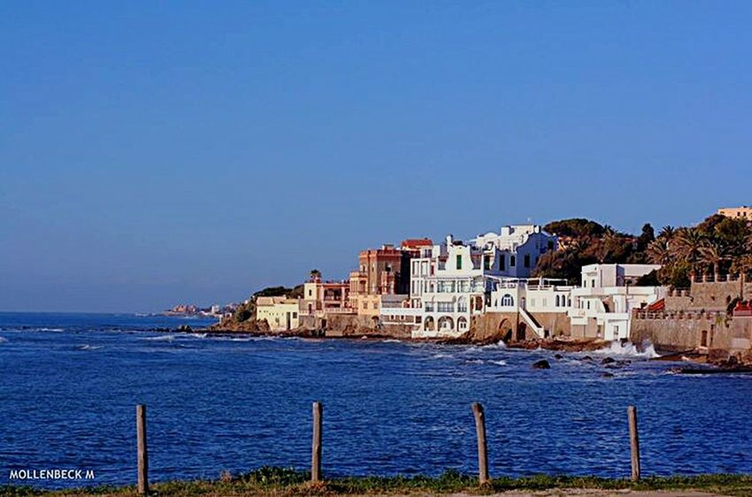 Terrazze sul mare Santa Marinella Italy
