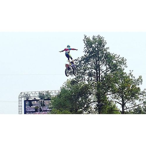 Flying Redbullza Motocross FMX Extremesport actionsport southafrica ilovesa Pretoria redbullxfighters xfighters dayout fun sunshine igers_fmx