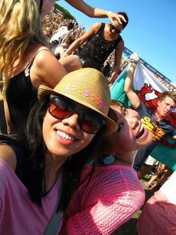 I miss Stereosonic  Australia this year Brisbane Travel #lonelyplanet