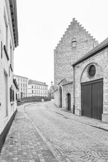Inside Brugge 1