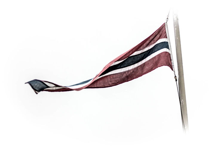 From my Trip to Norway ,, Flag