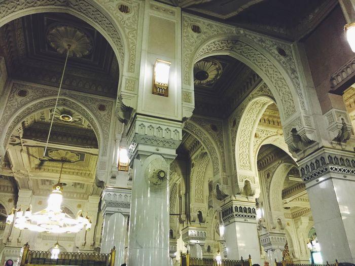 المسجد الحرام المسجد الحرام مكة المكرمة