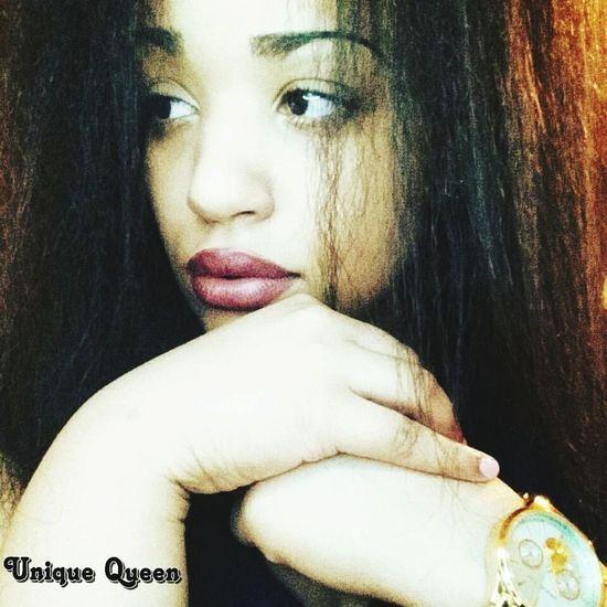 It's me! 😗😗 Special👌shot Me Myself And I Photographer Taking Photos Makeup Purple Lipstick Followme Popular Photos EyeEm Best Shots African Beauty