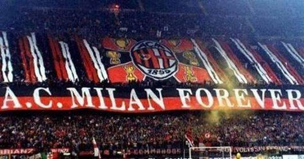 Acmilan Acmilan🏆🏆🏆🏆🏆🏆🏆 Team Soccer Soccer⚽ Red And Black Favorite Team
