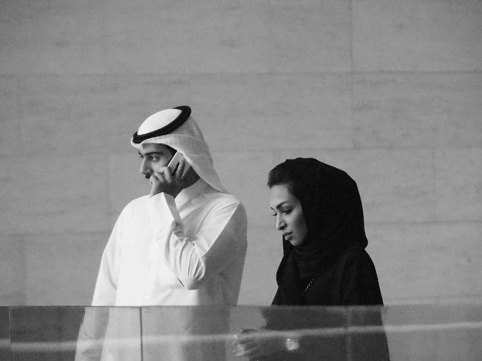 Doha,Qatar Burka  Couple Blackandwhite Blackandwhite Photography Abaya Arabic Islam