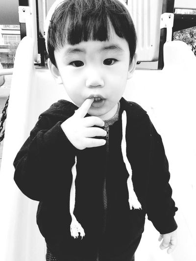 Baby 성민 First Eyeem Photo