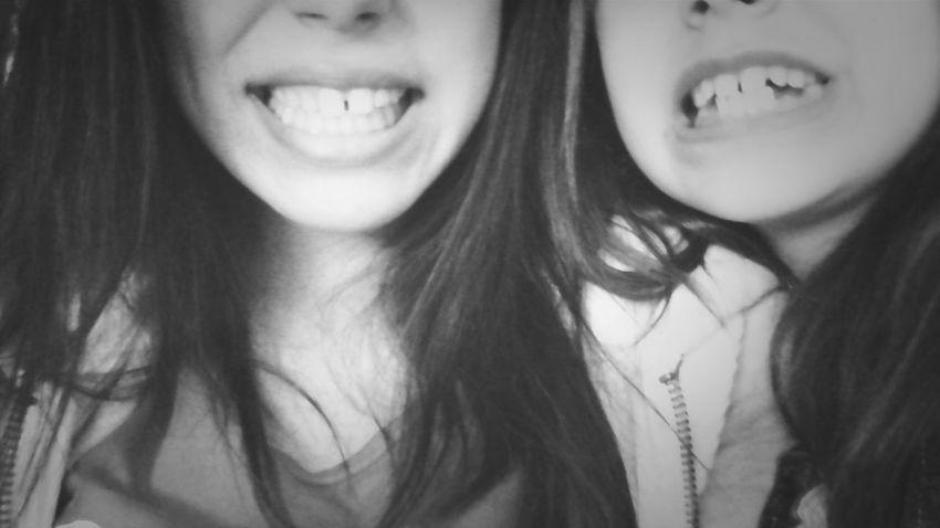Sister❤ Smyle Enjoy Posey✌