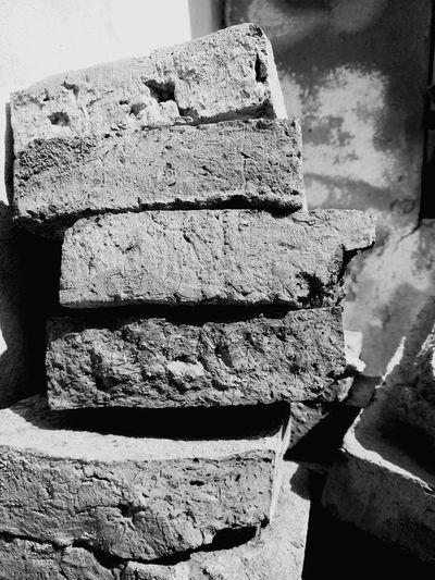 stone block Art
