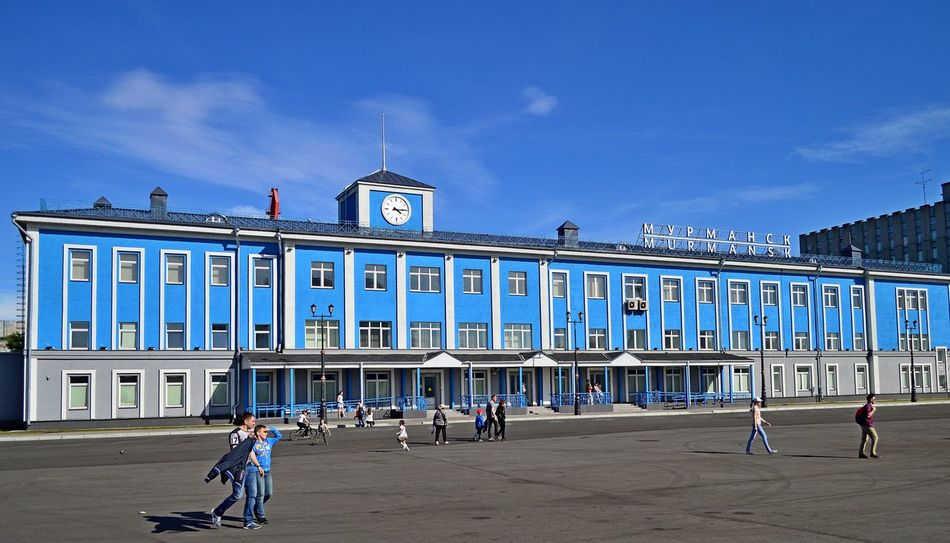 Seaport Adult Adults Only Architecture Building Exterior Built Structure Clear Sky Day Government Only Men Outdoors People Politics And Government Sky