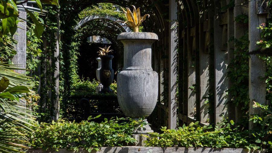 Arundel Castle gardens 2 Architecture Garden