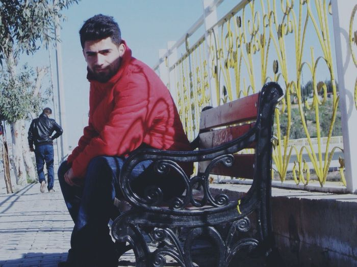 Diljar First Eyeem Photo
