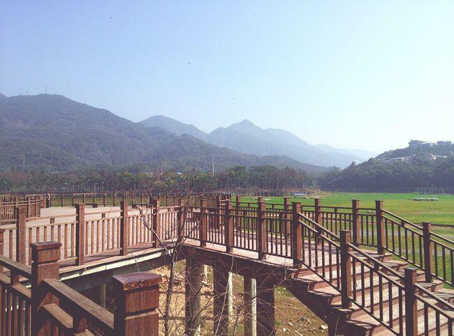 福州 森林公园 fuzhou