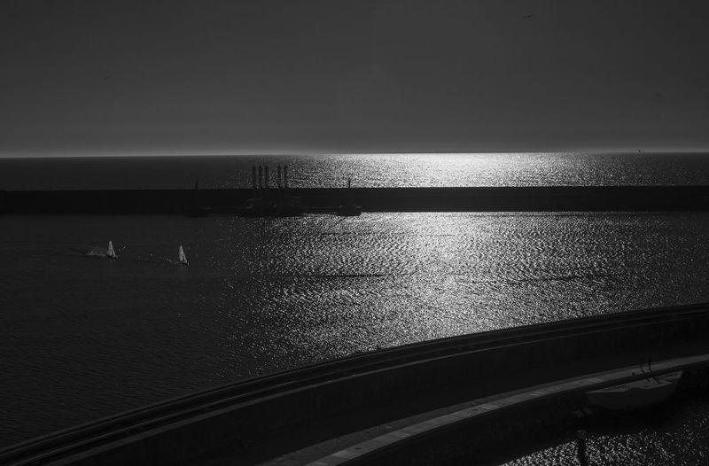 Black and White Hanging Out Taking Photos EyeEm Porto Monochrome Travelphotography Porto