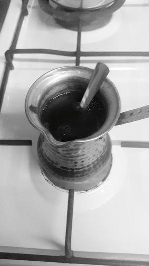 😍😍😆 Turkish Coffee Türkkahvesi