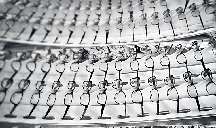 Opticians Glasses Highstreet