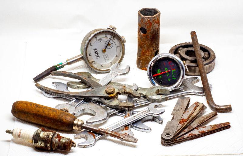 Tools Indien