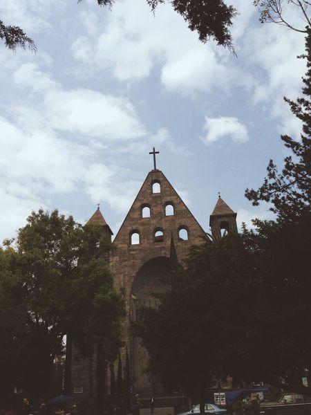 Hallelujah... Church Architecture Photooftheday