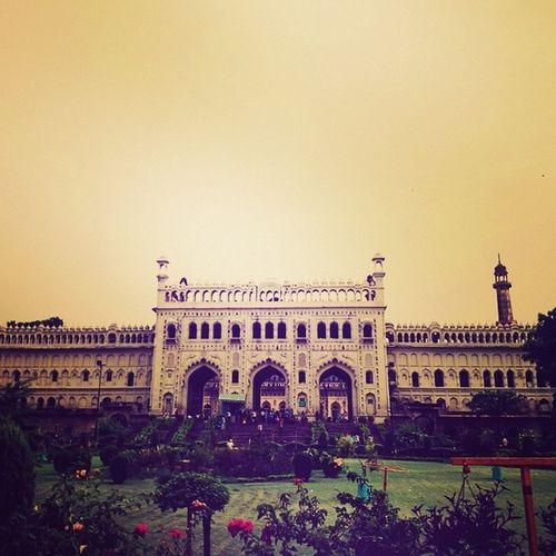Lucknow Beauty Nawaboflucknow