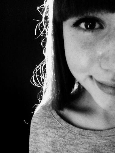 People Selfie Smile ✌ Baby