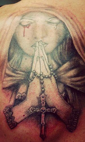 new ink Tattoo Guy Tattoo Ink'd
