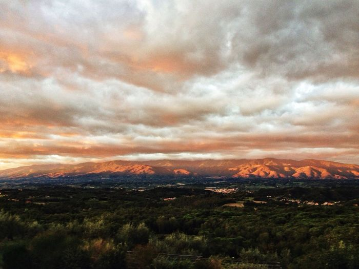 CasA View Montevarchi v Valdarno