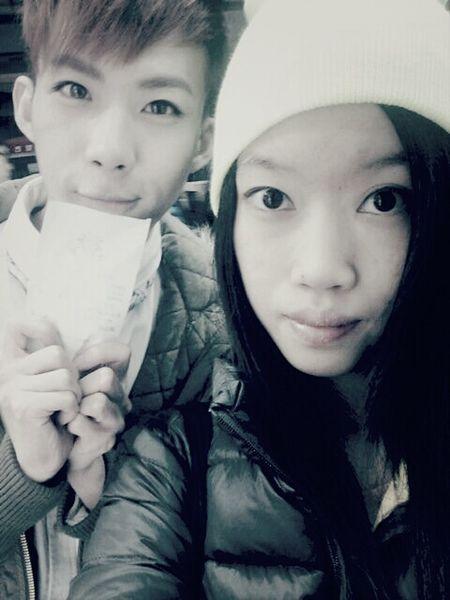 FRIENDS Friends Lovely Boy HongKong Girl Pretty Chok