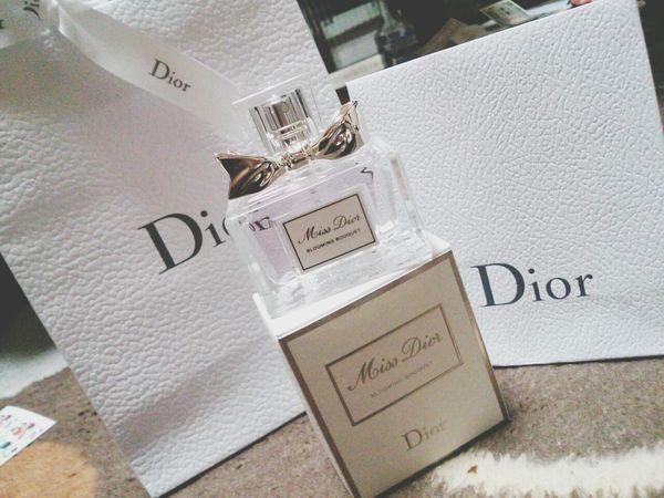 New Perfume  Dior Missdior
