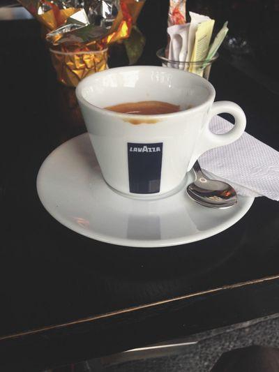 Lavanda Coffee Espresso