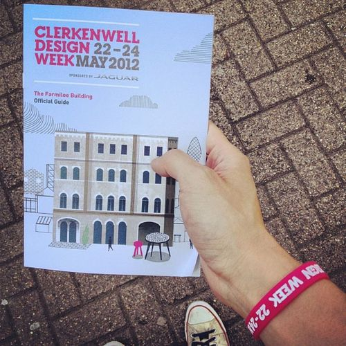 Bring on the design! #cdw2012 Cdw2012