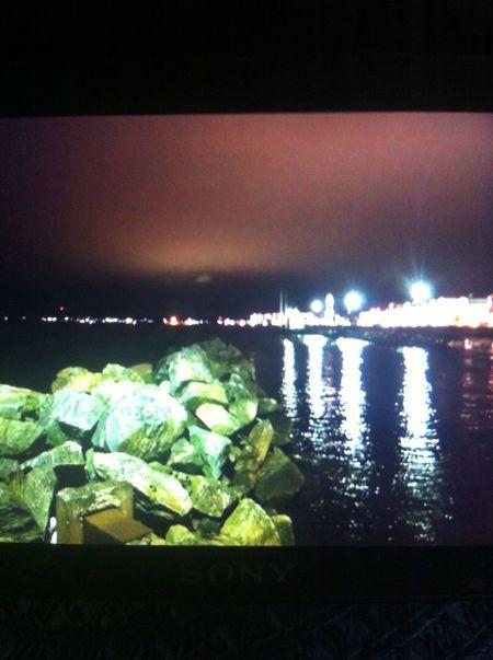 Södra hamn Luleå Taking Photos Beautiful Darkness