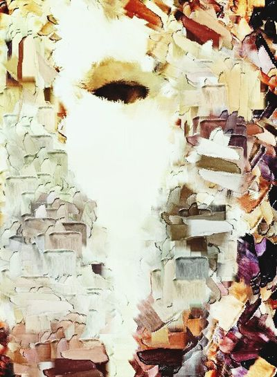 Themaskswewear Myartwork Art, Drawing, Creativity Digital Painting Autumn Sadness Ptsd Awareness Abstractart