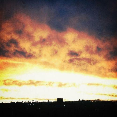 Atardecer Puesta De Sol Summer Sunset