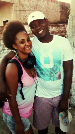 Felicidade Love ♥ Blackpower BigHair Lindos Dimalima
