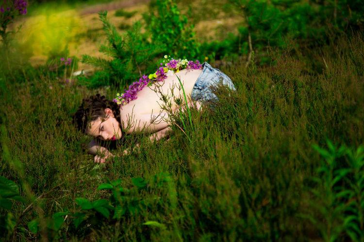 Grass Adult