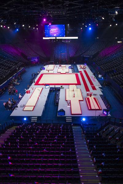 Arena in Paris Area Arena Gym Flow Gym Time! GymLife Gymnast  Gymnastic Equipment Gymnastics❤ Arenadiverona Gym Gym Life Gym Time GymTime Gymnasium Gymnastic Gymnastic Center Gymnastic Club Gymnastic Competition Gymnastic Floor Gymnastics Gymnastics For Life ♡