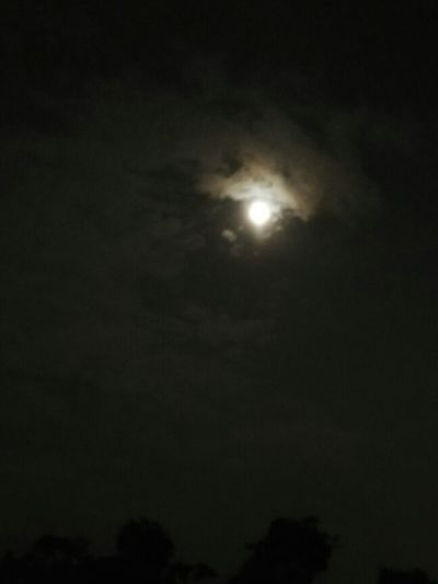 Night Moon Nature Astronomy Sky Beauty In Nature No People Full Moon Night  Clouds And Sky Silent Night Beautiful View Peaceful Night Enjoying The Veiw  Dark Background