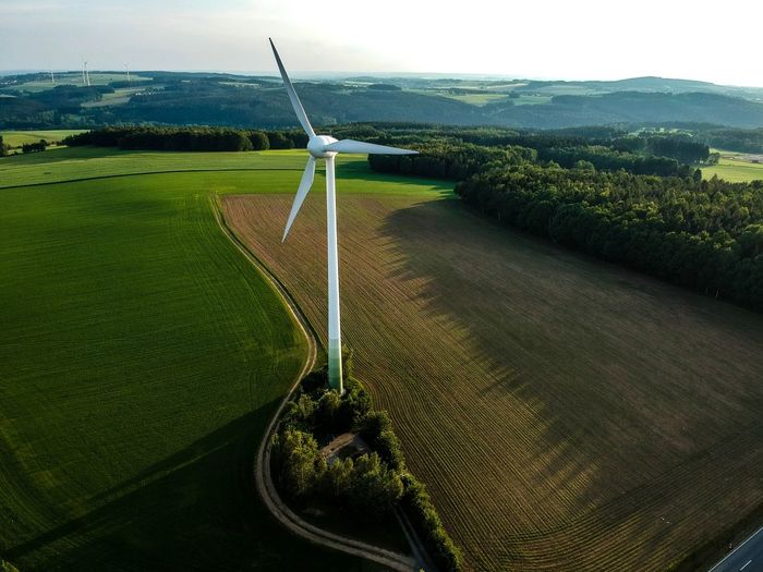 Power of the wind Saxony Sunset View From Above From Above  Air Dji Spark Dji Drohne Drone  Windmill Green Color Landscape Environment Nature Plant Land Field Day Beauty In Nature Sky Growth Farm Outdoors Wind Turbine Turbine Renewable Energy Wind Power Alternative Energy Green Color Nature Summer Road Tripping