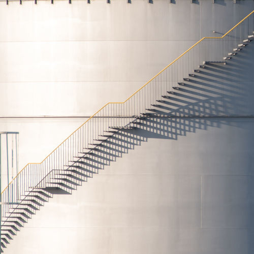 Harbor Stairs Architecture Day Hand Rail Hoffi99 No People Railing Spiral Spiral Stairs Staircase Stairs Steps Steps And Staircases Storage Fresh On Market 2018 The Graphic City The Architect - 2018 EyeEm Awards 17.62°