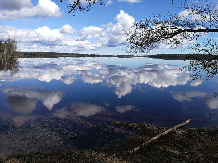 lake Water Lake