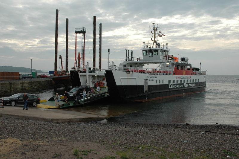 MV Loch Alainn,