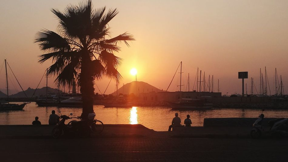 Turgutreis  Turkey Taking Photos Photography Eye4photography  Sunset