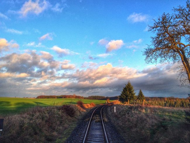 Mecklenburger Südbahn Odeg
