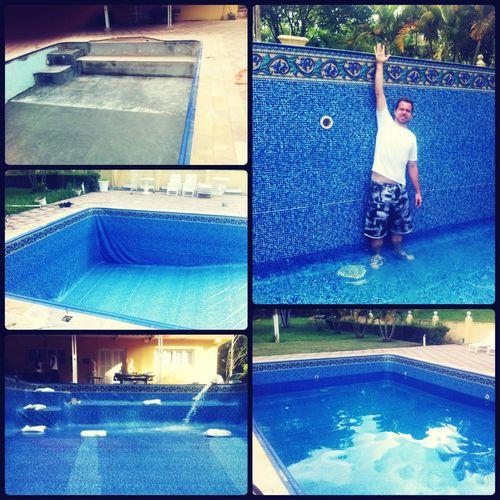 Pool Piscina Verão