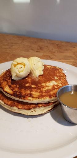 Plate Breakfast